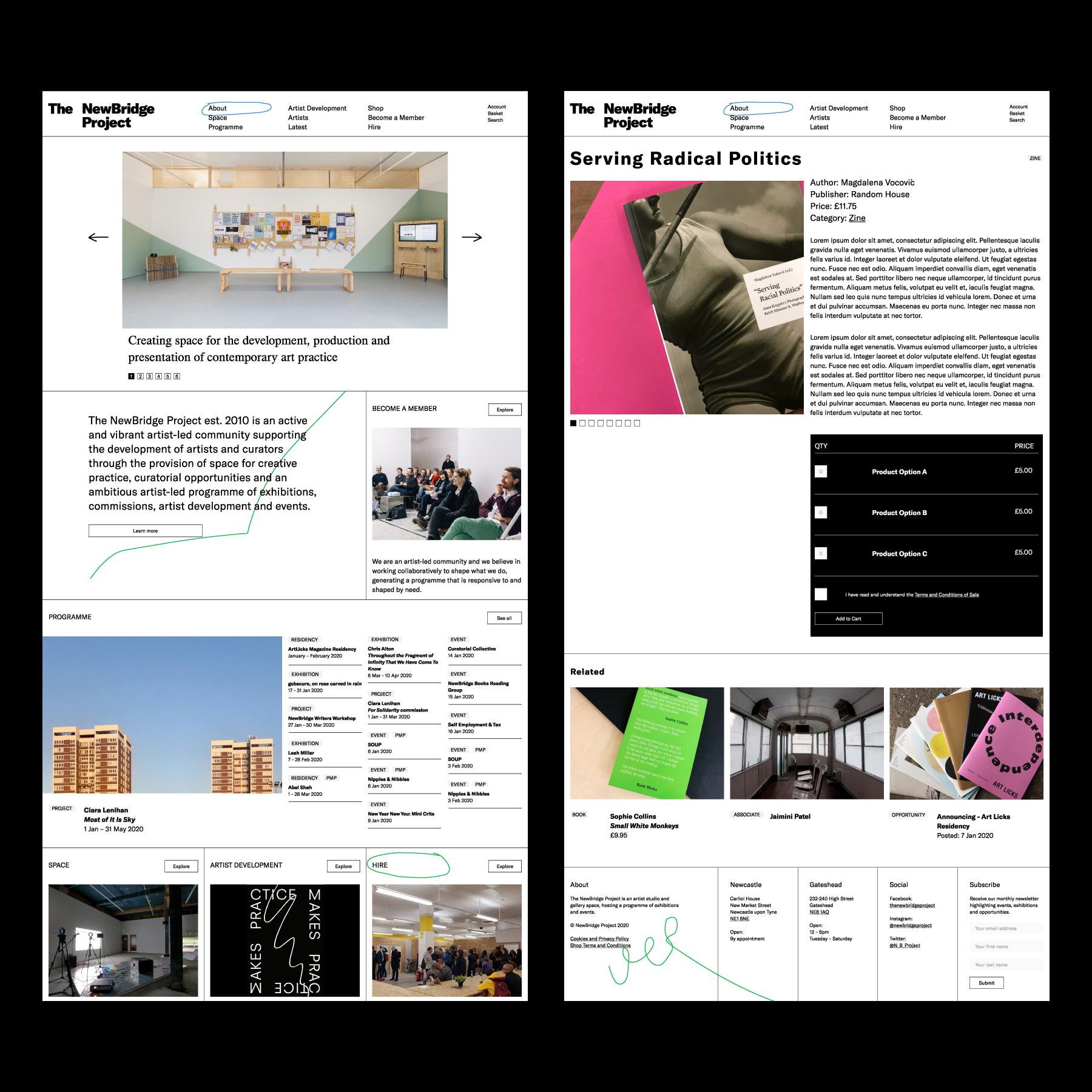 supanaught-newbridge-project-website-design